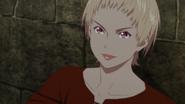 Jeanne in Genesis Short Story 2