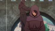 Belphegor disguised
