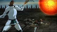 Kaisar shooting Favaro
