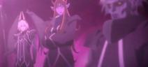 Three Demons - Shingeki no Bahamut