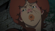 Favaro wanting a kiss