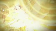 Uriel killed by Jeanne