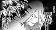 Violet talking about Lucifer, Azazel and Cerberus 1