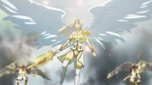 God army
