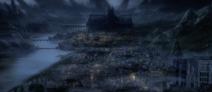 Royal Capital City Anatea