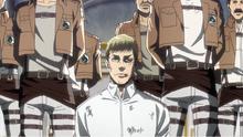 Erwin presenta su defensa