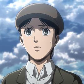 Grisha Jaeger 817 (anime)