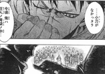 Kyklo le entrega la daga a Carlo - Before the Fall
