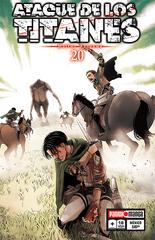 Volumen 20 (Panini)
