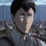 Bertholdt anime