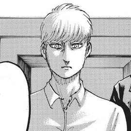 Flocke (manga)