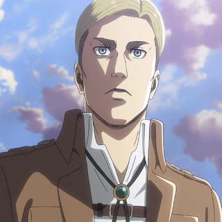 Aspecto actual de Erwin