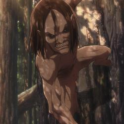 Ymir titán (anime)