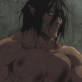 Eren Titán (anime)
