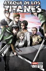 Volumen 10 (Panini)