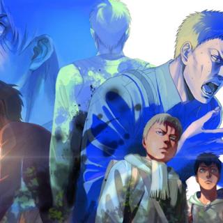 Episodio 34, por Kana Itou