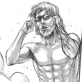Zeke 850 (manga)