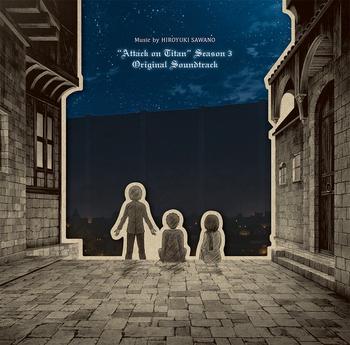 Season 3 OST