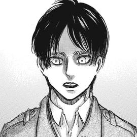 Eren 850 (manga)