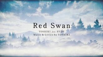 """Red Swan"" (Attack on Titan anime theme) - Official Lyric Video"