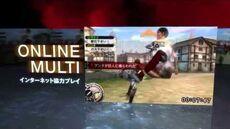 3DS 進撃の巨人~人類最後の翼~CHAIN プロモーションムービー