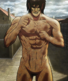 Eren Titán