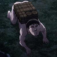 Titan Carguero (anime)