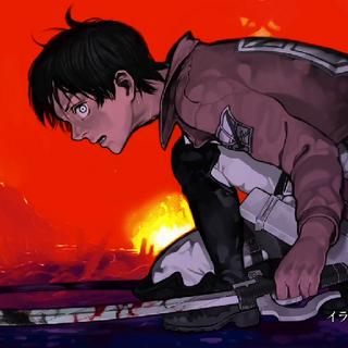 Episodio 9, por Yoshitoki Ooima