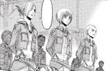 Annie menciona porque desea unirse a la policia militar