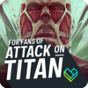 Attack on Titan App Logo