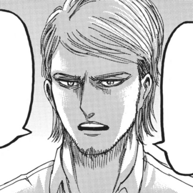 Jean Kirstein 854 (manga)