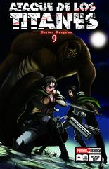 Volumen 9 (Panini)