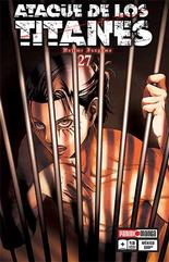 Volumen 27 (panini)