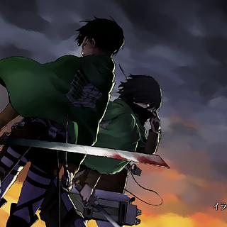 Episodio 13, por Nomura Yuusuke