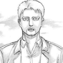 Reiner Braun (manga)