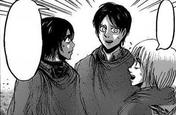 El trio se reune de nuevo