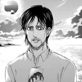 Grisha 832 (manga)