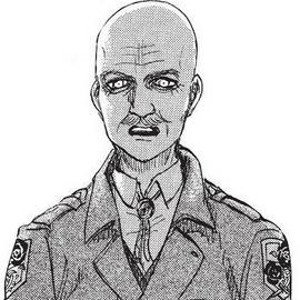 Dot Pixis (Manga)