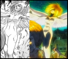 Historia si fuese Titán