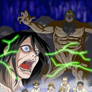 Episodio 43, por Tezuka Kyouhei
