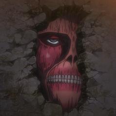 Titán de la Muralla Anime
