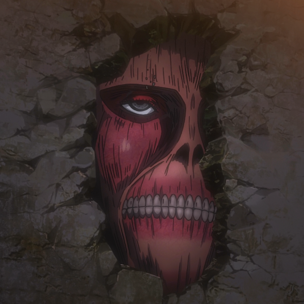 Titanes Colosales | Shingeki no Kyojin Wiki | FANDOM powered by Wikia