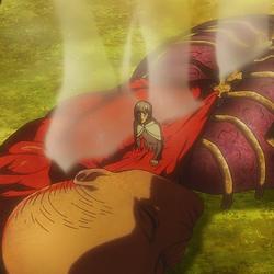 Uri Reiss titán (anime)