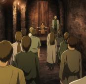 Ymir en el culto