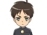 Eren Jaeger (Secundaria Titán)
