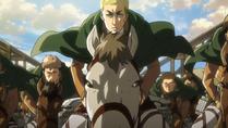 Erwin dirige al grupo de rescate