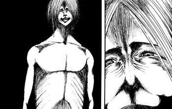 Ejemplo Manga