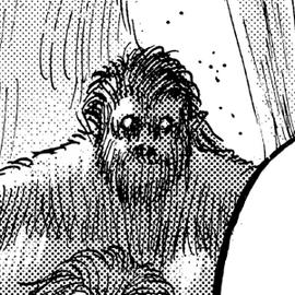 Titán Bestia (ancestral)