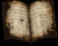 Cuaderno de Ilse (anime)