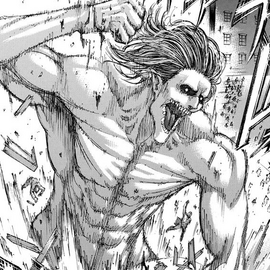 Eren Titán (manga)